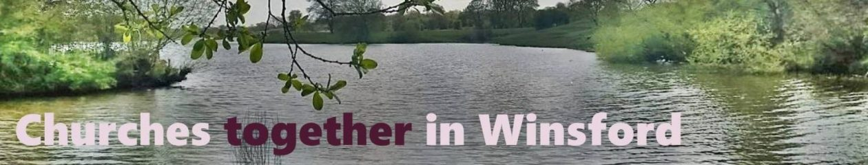 Winsford Churches Together